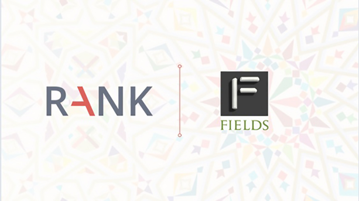 RANK Software and Fields Institute logos
