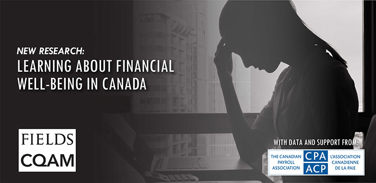 Learning about Financial Stress in Canada